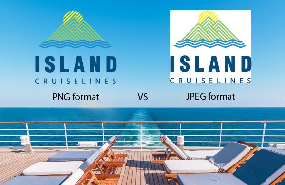 PNG vs JPEG